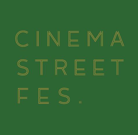 シネマ ストリート フェス